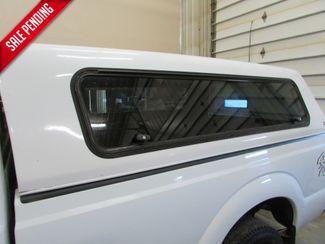 2012 Leer 8 Fiberglass Topper    St Cloud MN  NorthStar Truck Sales  in St Cloud, MN