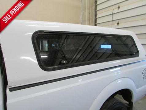2012 Leer 8' Fiberglass Topper   in St Cloud, MN