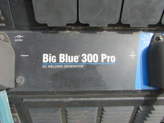 1900 Miller Big Blue 300 Pro WeldGen    St Cloud MN  NorthStar Truck Sales  in St Cloud, MN