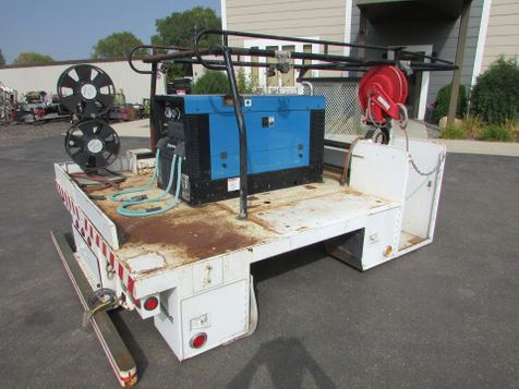 1900 Miller Big Blue 300 Pro Weld/Gen   in St Cloud, MN
