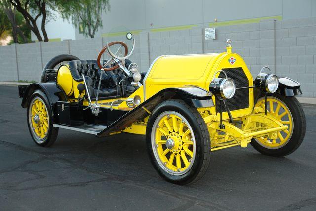 1913 Stutz