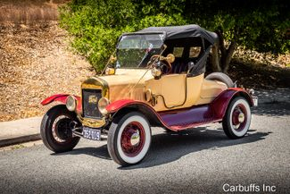 1923 Ford Model T Runabout | Concord, CA | Carbuffs in Concord