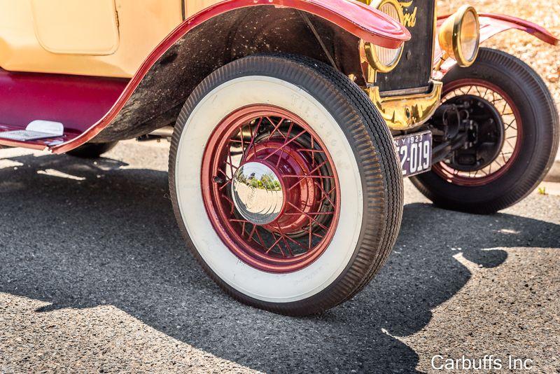 1923 Ford Model T Runabout | Concord, CA | Carbuffs in Concord, CA