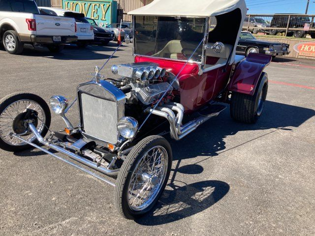 1923 Ford T-Bucket Roadster in Boerne, Texas 78006