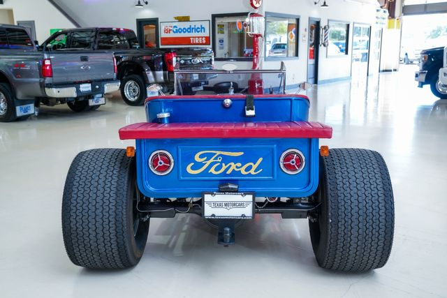1924 Ford T-Bucket in Addison, Texas 75001
