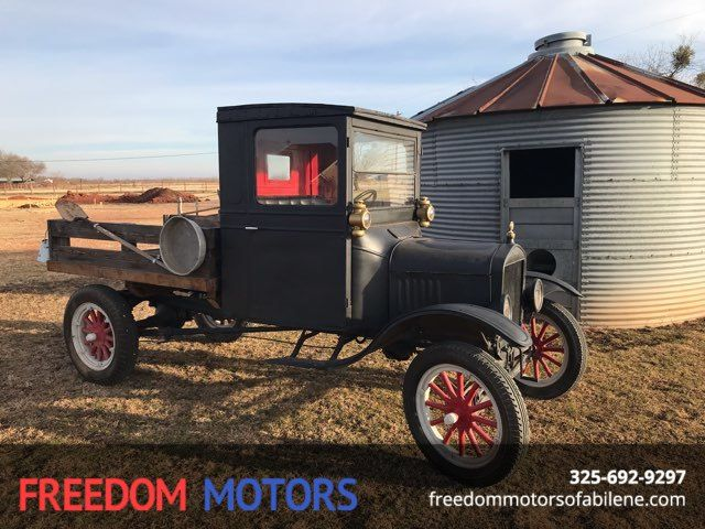 1925 Ford TT in Abilene Texas