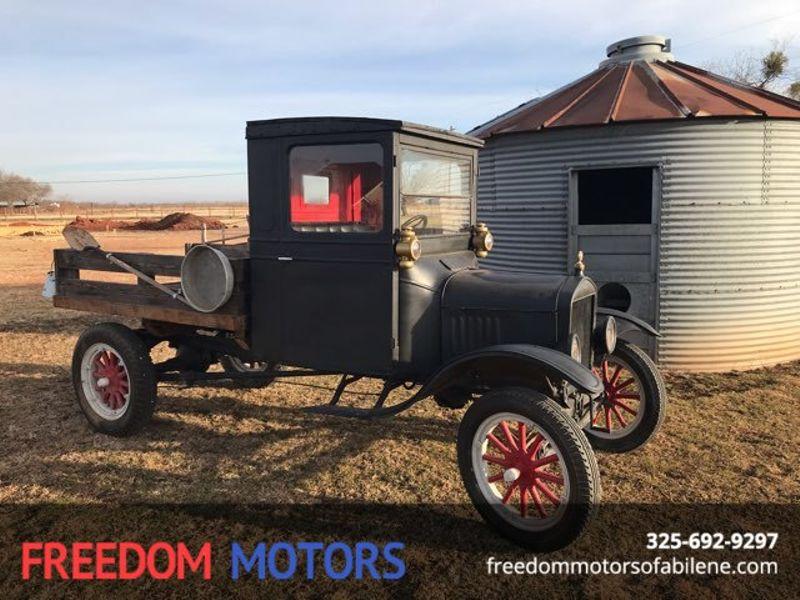 1925 Ford TT    Abilene, Texas   Freedom Motors  in Abilene Texas