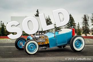 1926 Ford Model T Hot Rod   Concord, CA   Carbuffs in Concord