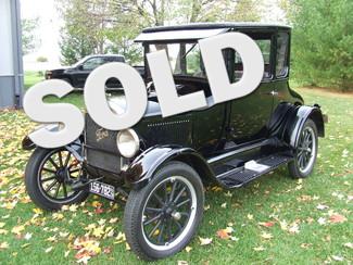 1926 Ford Model T  | Mokena, Illinois | Classic Cars America LLC in Mokena Illinois