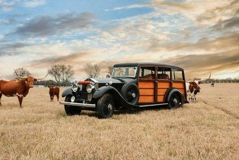 1926 Rolls-Royce Phantom I  Shooting Brake in Wylie, TX