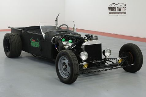 1927 Ford TRUCK TWIN TURBO V8! AUTO. DISC BRAKES. FAST! RAT ROD | Denver, CO | Worldwide Vintage Autos in Denver, CO