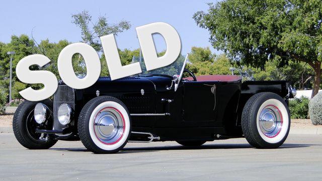1927 Ford T ROADSTER PICK-UP 5 SPEED W/ 327 TRI-POWER Phoenix, Arizona