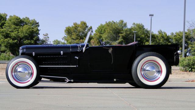 1927 Ford T ROADSTER PICK-UP 5 SPEED W/ 327 TRI-POWER Phoenix, Arizona 7