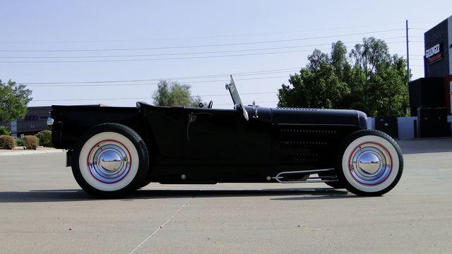 1927 Ford T ROADSTER PICK-UP 5 SPEED W/ 327 TRI-POWER Phoenix, Arizona 6