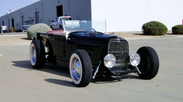 1927 Ford T ROADSTER PICK-UP 5 SPEED W/ 327 TRI-POWER Phoenix, Arizona 18