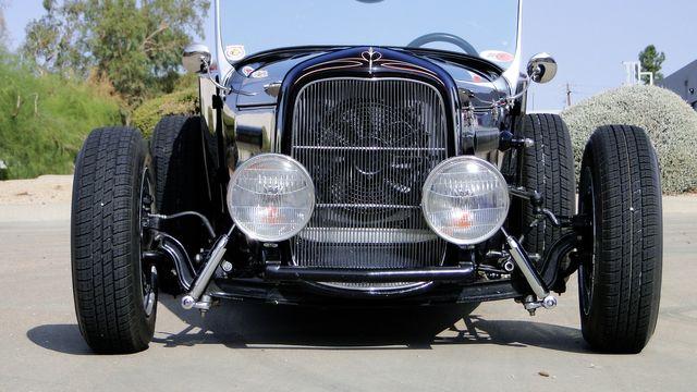 1927 Ford T ROADSTER PICK-UP 5 SPEED W/ 327 TRI-POWER Phoenix, Arizona 19