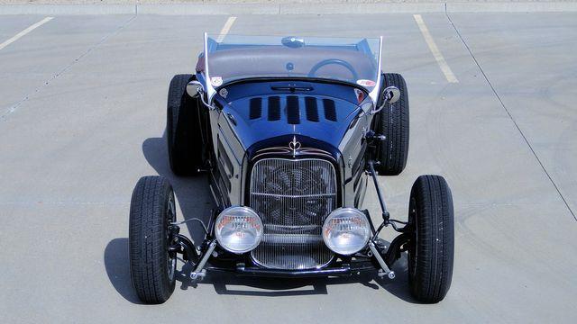 1927 Ford T ROADSTER PICK-UP 5 SPEED W/ 327 TRI-POWER Phoenix, Arizona 22