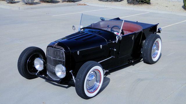 1927 Ford T ROADSTER PICK-UP 5 SPEED W/ 327 TRI-POWER Phoenix, Arizona 5