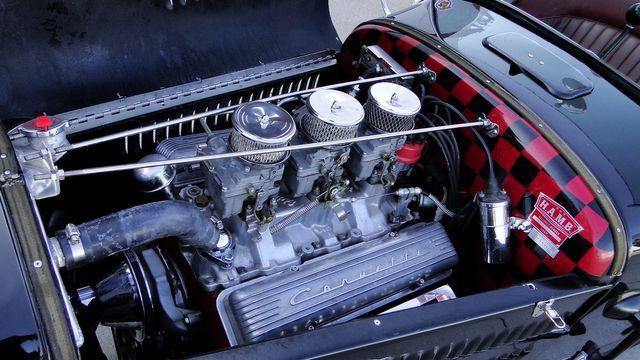 1927 Ford T ROADSTER PICK-UP 5 SPEED W/ 327 TRI-POWER Phoenix, Arizona 25