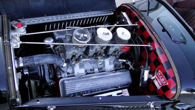 1927 Ford T ROADSTER PICK-UP 5 SPEED W/ 327 TRI-POWER Phoenix, Arizona 26