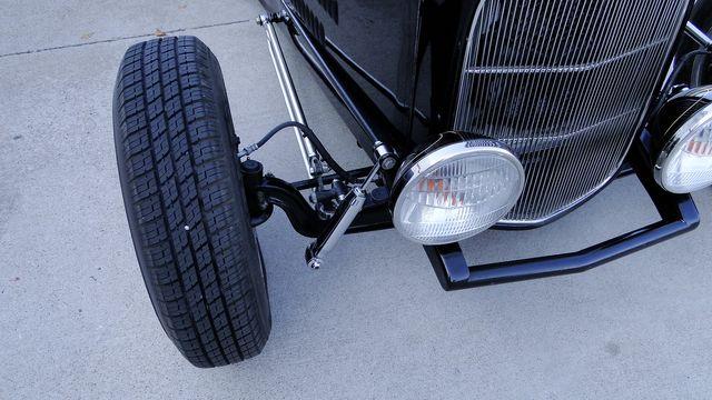 1927 Ford T ROADSTER PICK-UP 5 SPEED W/ 327 TRI-POWER Phoenix, Arizona 29