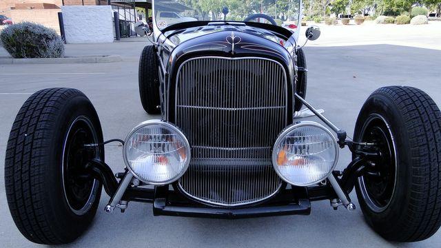 1927 Ford T ROADSTER PICK-UP 5 SPEED W/ 327 TRI-POWER Phoenix, Arizona 31