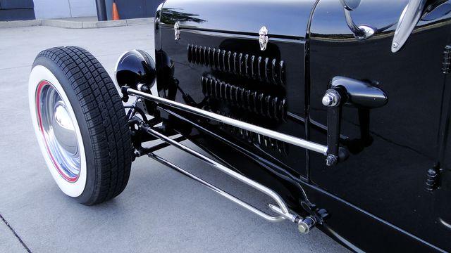1927 Ford T ROADSTER PICK-UP 5 SPEED W/ 327 TRI-POWER Phoenix, Arizona 32