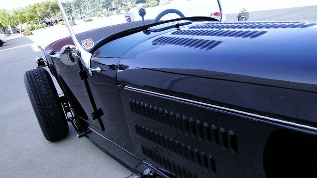 1927 Ford T ROADSTER PICK-UP 5 SPEED W/ 327 TRI-POWER Phoenix, Arizona 34