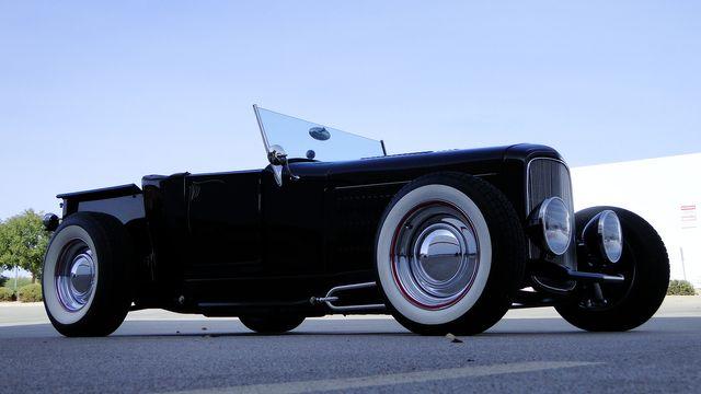 1927 Ford T ROADSTER PICK-UP 5 SPEED W/ 327 TRI-POWER Phoenix, Arizona 21