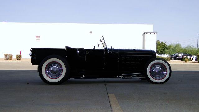 1927 Ford T ROADSTER PICK-UP 5 SPEED W/ 327 TRI-POWER Phoenix, Arizona 37