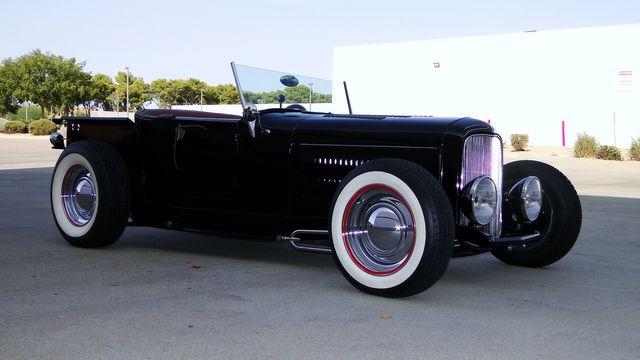 1927 Ford T ROADSTER PICK-UP 5 SPEED W/ 327 TRI-POWER Phoenix, Arizona 39