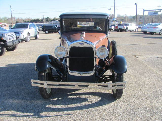 1928 Ford A LEATHER BACK Dickson, Tennessee 3