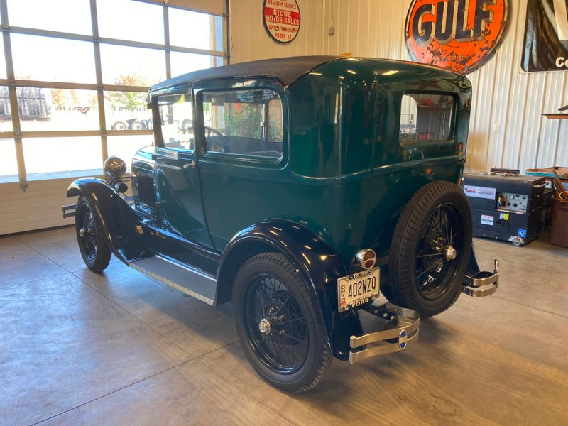 1928 Ford A   in , Ohio