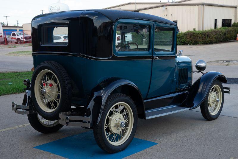 1928 Ford Model A 2 Door  in Rowlett, Texas
