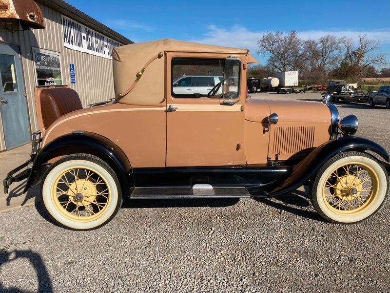 1928 Ford Model A   in , Ohio