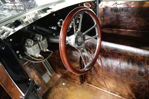 1929 Ford 2 DOOR CUSTOM  | Denver, CO | Worldwide Vintage Autos in Denver, CO