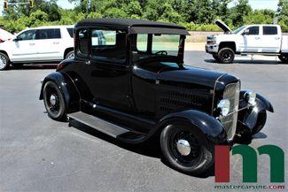 1929 Ford Model A 5 Window w/Rumble Seat | Granite City, Illinois | MasterCars Company Inc. in Granite City Illinois