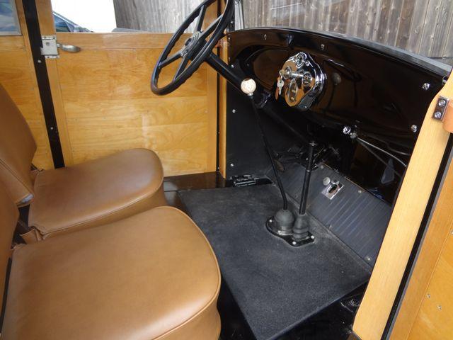 1929 Ford Model A Woody Wagon Austin , Texas 7