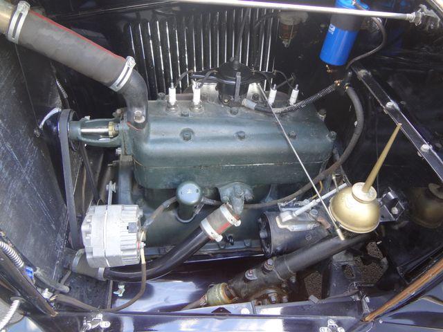 1929 Ford Model A Woody Wagon Austin , Texas 8