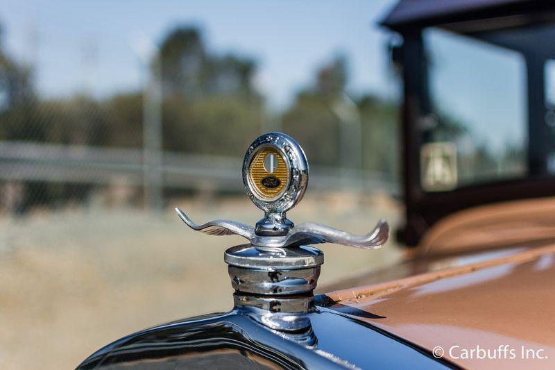 1929 Ford Model A Rumble Seat | Concord, CA | Carbuffs in Concord, CA