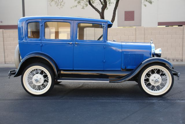 1929 Ford Model A  Murray Town Sedan Phoenix, AZ 1