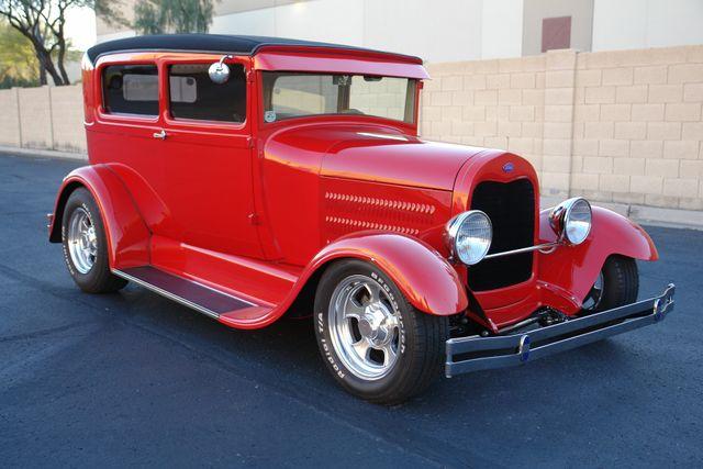 1929 Ford Model A Phoenix, AZ 0