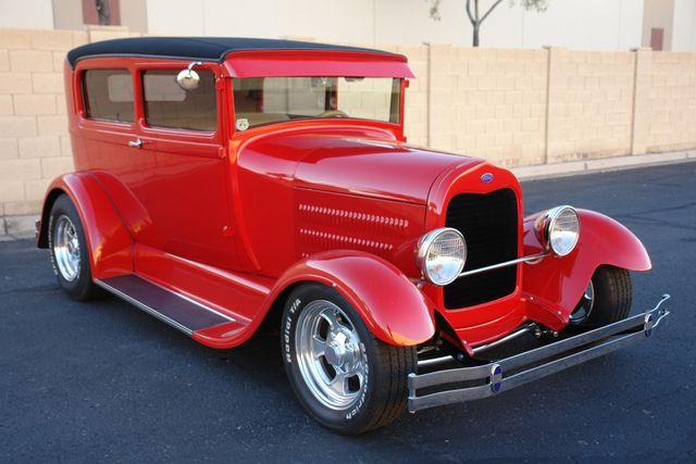 1929 Ford Model A Phoenix, AZ 15