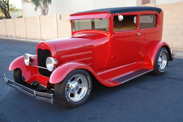 1929 Ford Model A Phoenix, AZ 16
