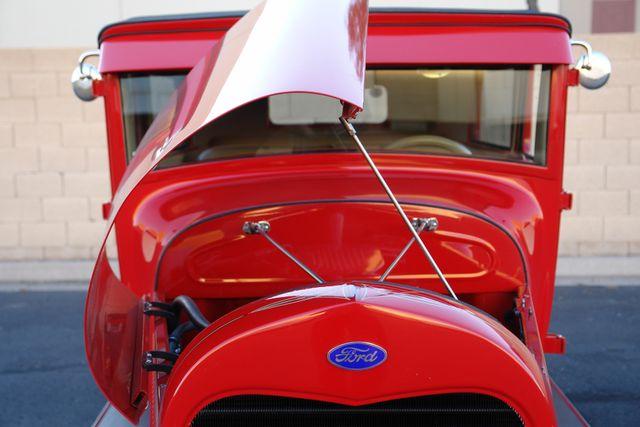 1929 Ford Model A Phoenix, AZ 19