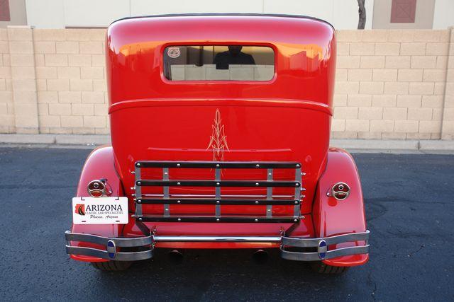 1929 Ford Model A Phoenix, AZ 20