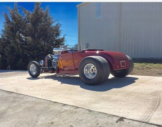 1929 Ford Model A 700+ HP * 383 Stroker * HOT ROD Plano, Texas 4