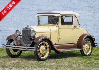 1929 Ford Model A in Wylie, TX