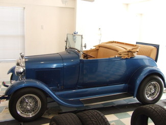 1929 Ford   | Mokena, Illinois | Classic Cars America LLC in Mokena Illinois