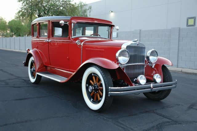 1929 Graham-Paige